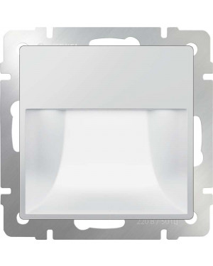 Встраиваемая LED подсветка Werkel белый WL01-BL-01-LED 4690389143717