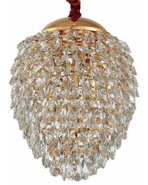 Подвесной светодиодный светильник ST Luce Pigna SL603.203.06